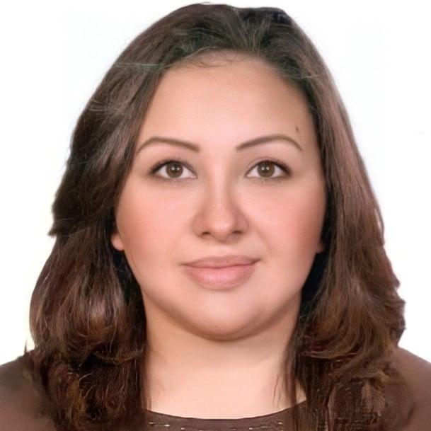 Heba Hafez